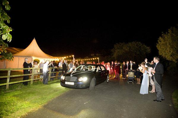 Bespoke Wedding Venue