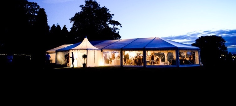 hiring-a-tent-or-marquee