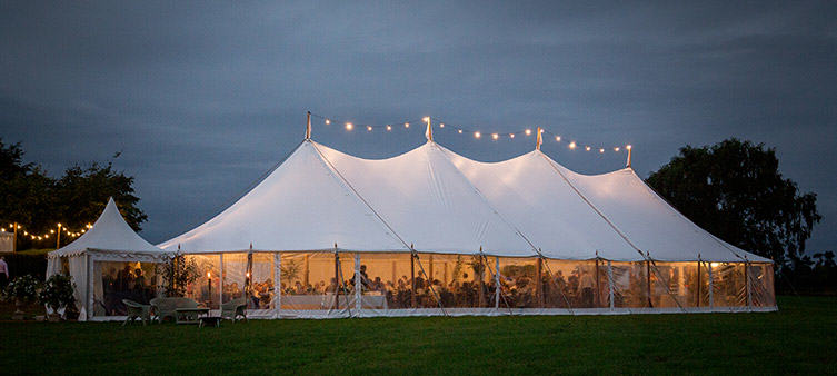 Traditional Pole Marquees & Celeste Pole Marquee | Traditional Pole Marquee | Tents u0026 Marquees